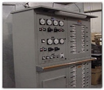 Marine Industrial Control Panel